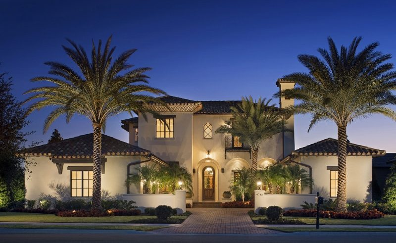 Orlando.The luxury homes & lifestyle